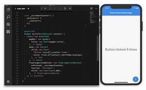 Rolladensteuerung Per App : mwc 2018 con flutter google aiuta a creare app ios e android ~ Michelbontemps.com Haus und Dekorationen
