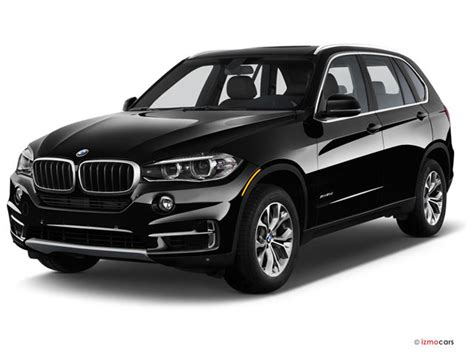 Bmw X5 Prices, Reviews And Pictures  Us News & World Report