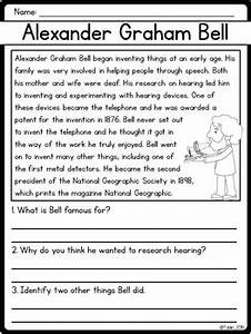 History Timeline Template Free Alexander Graham Bell Biography Pack By Tobin