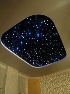 Bad Deckenbeleuchtung Led : sternenhimmel deckenbeleuchtung pinteres ~ Markanthonyermac.com Haus und Dekorationen