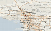 Glendale, California Location Guide