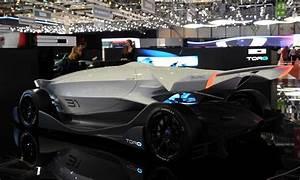 Ed Auto : 2015 ed design torq concept 45 ~ Gottalentnigeria.com Avis de Voitures