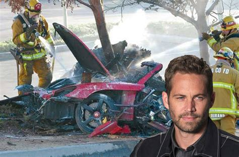 "Paul Walker's ""Death Machine"": The Dangerous Porsche"