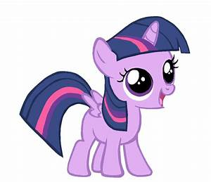 Filly Alicorn Twilight by Bronyboy on DeviantArt