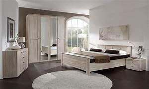 Modele De Chambre A Coucher Moderne : deco chambre adulte 2017 ~ Melissatoandfro.com Idées de Décoration