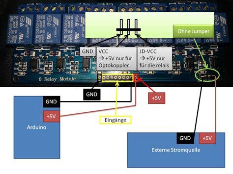 magnetventil   mikrocontrollernet
