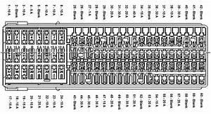 2011 Jetta Fuse Box Diagram