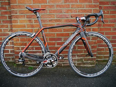 wilier cento 1 sr road bike review