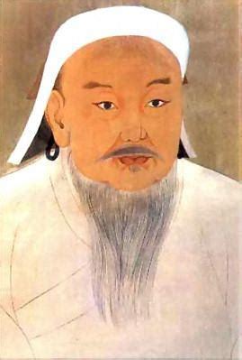 lessons  power  leadership  genghis khan