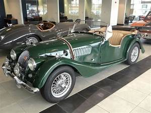 1964 Morgan Plus 4 Convertible  4 4