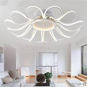 Wohnzimmerlampen Led Aufdringlich Auf Kreative Deko Ideen