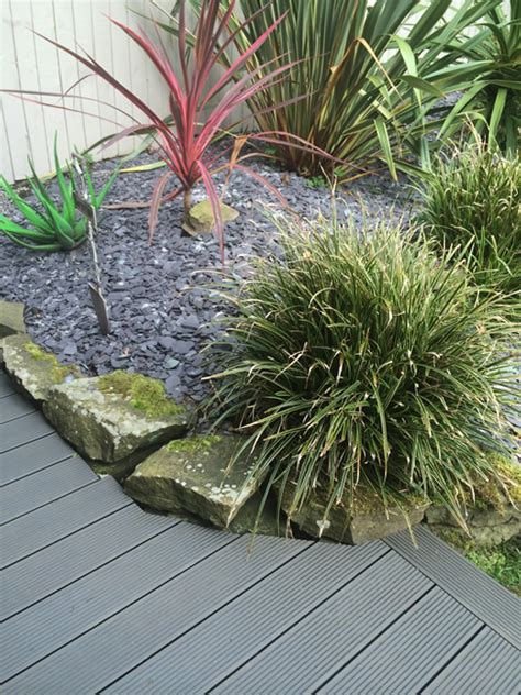 Trex Decking Problems Slippery by Composite Decking From Ultimate Systems