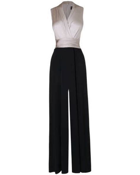 black jumpsuit for wedding best 20 dressy jumpsuits evening wear ideas on