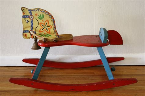 woodwork  fashioned rocking horse plans  plans