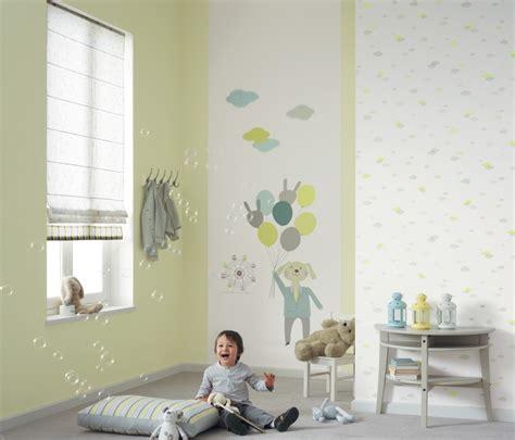 papier peint chambre garcon papierpeint9 papier peint chambre bébé garçon