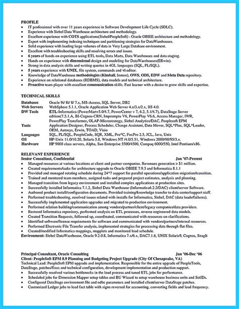 Pega Lead Business Architect Resume by System Architect Resume Sles