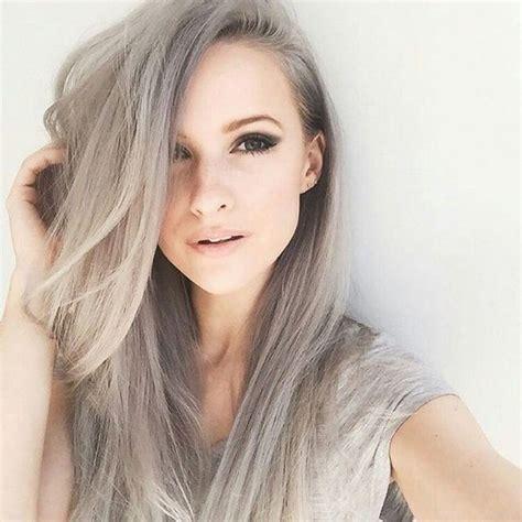 sand color hair sand hair le nouveau gris