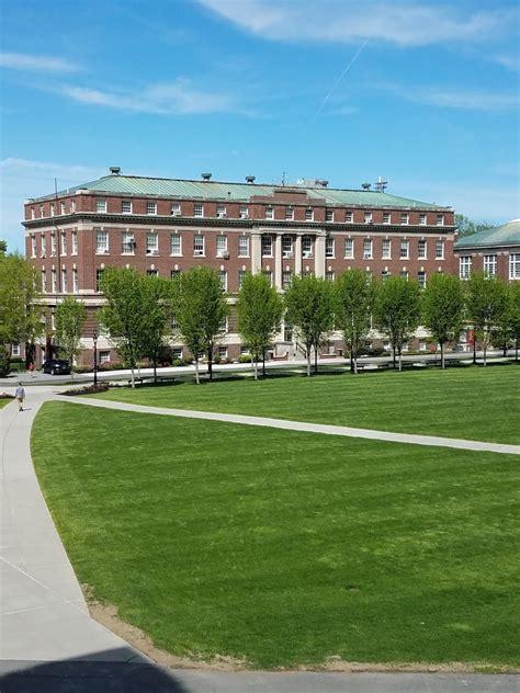 Tour college: Rensselaer Polytechnic Institute (RPI)