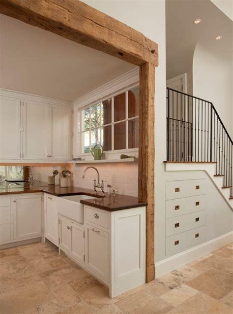 stairs kitchen storage best 25 kitchen stairs ideas on 6569
