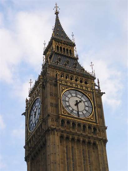Clock Tower London Clocktower November 2003 Commons