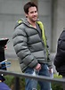 Niall Matter Photos Photos - Primeval: New World Films In ...