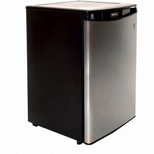 Danby 44 Cu Ft Compact All Refrigerator Spotless