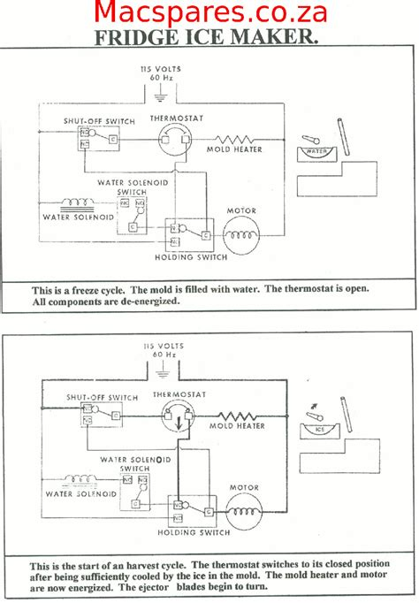 wiring diagrams refrigeration macspares wholesale spare parts supplying africa   commerce