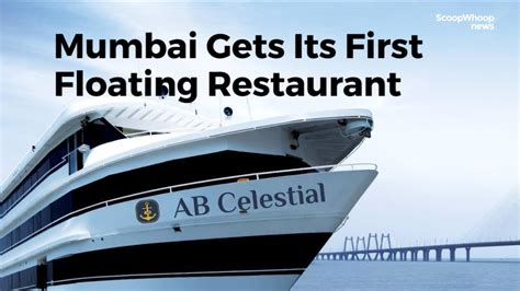 Yacht Bandra by Hop Aboard Ab Celestial Mumbai S Floating