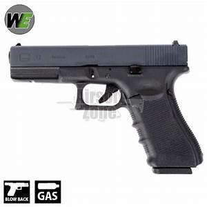 G17 Gen4 Pistol Gbb We