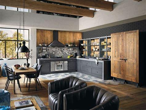 cucina componibile  legno massello brera  marchi cucine
