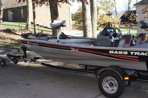 Tracker Boats For Sale On Ebay by Bass Tracker 2013 For Sale For 10 995 Boats From Usa