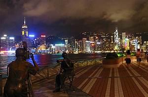 East Tsim Sha Tsui Regal Oriental Hotel