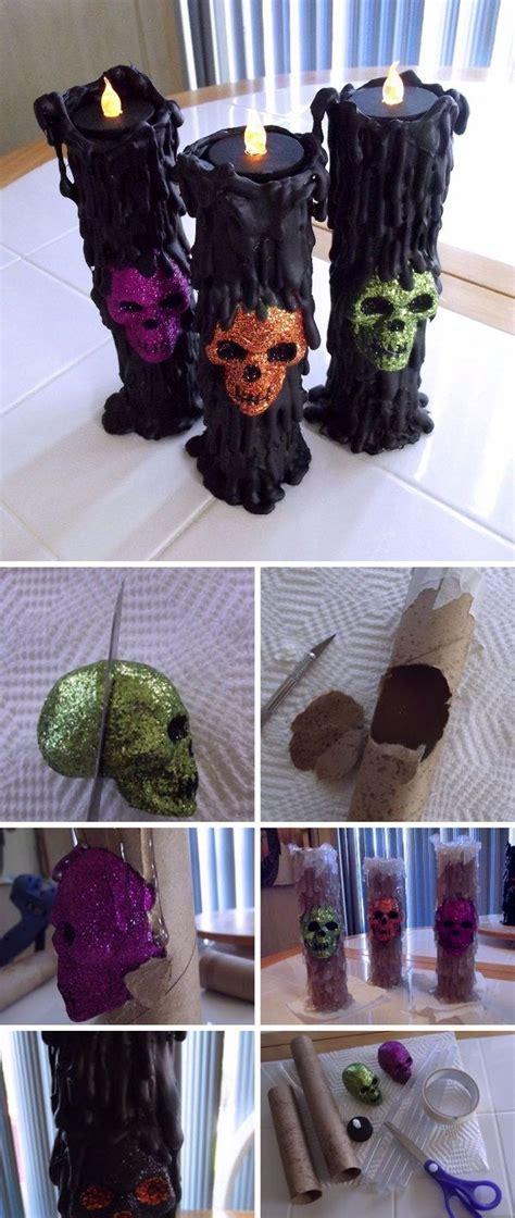 easy halloween crafts  preschooler kids