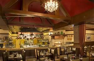 Trattoria al Forno dining room - Photo 3 of 5