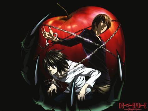 manzana de death note imagenes  fotos