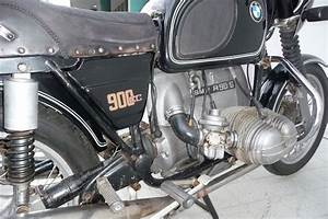 Sold  Bmw R90  6 900cc Motorcycle Auctions - Lot 1