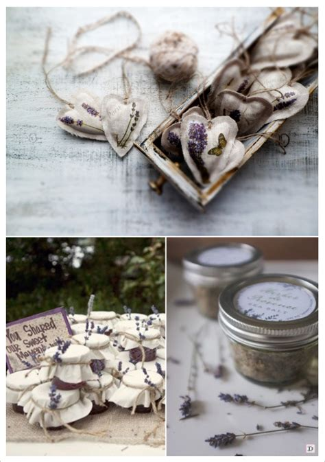 decoration pot de confiture mariage idees mariage provence