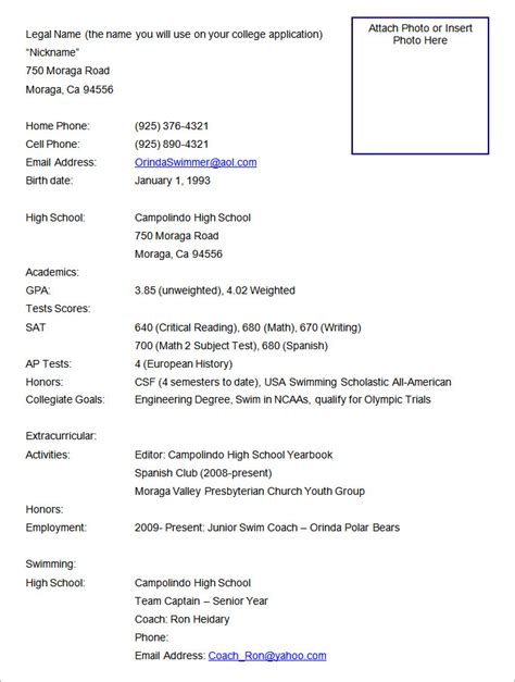 Resume Format by Best Resume Formats 40 Free Sles Exles Format
