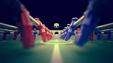 Foosball Table Rental for Parties and Events