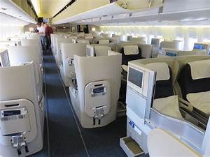 British Airways B777-300ER Club World Review Tokyo to ...