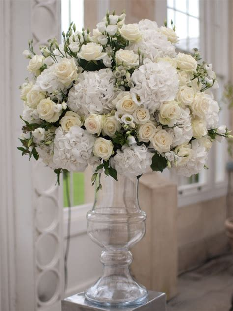 hydrangea flower arrangement ideas 221 best images about peony and hydrangea centerpieces on