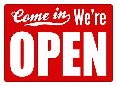 Open Signs Opening Hours Office Xl Segno