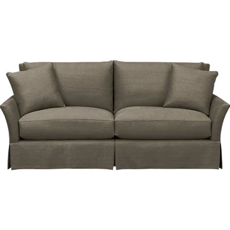 And Barrel Apartment Sofa by Page Not Found Crate And Barrel