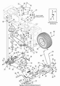 30 Huskee Riding Lawn Mower Parts Diagram
