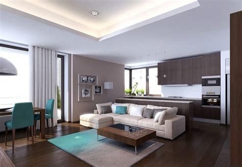 apartment contemporary living room ideas