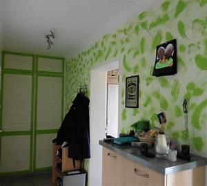 Wirkung Der Farbe Grün : die wirkung von wandfarben der wohnsinn ~ Markanthonyermac.com Haus und Dekorationen