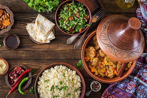maroc  manger gastronomie  boissons routardcom