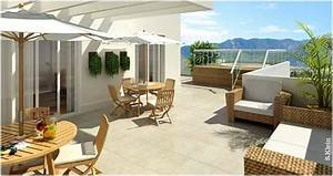Idee Arredo Terrazzo Come Arredare Un Balcone Moderno Arredo ...