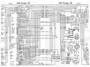 1971 Dodge Ignition Wiring Diagram