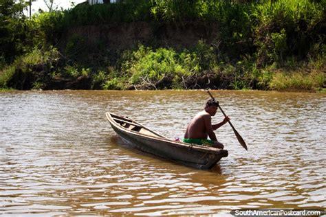 iquitos  santa rosa peru fast boat   border